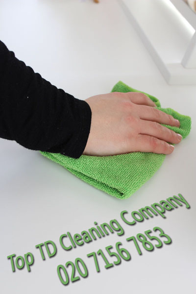 Cleaning Companies London