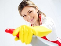 commercial cleaners london