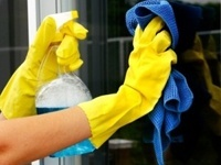 weekly discount cleaning offers