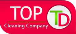 Top TD Cleaning Company logo