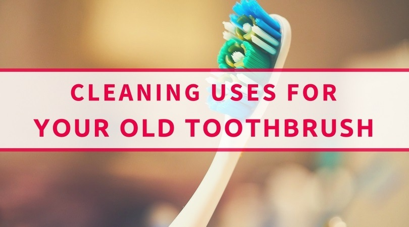 Toothbrush Cleaning Uses